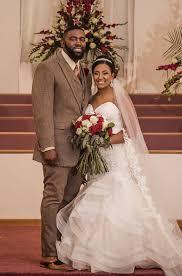 Briona Allen and Byron Watkins | Spotlight Weddings | tnvalleybrides.com