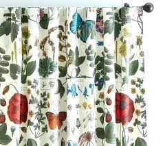 target shower curtains poppy shower curtains roll over image to zoom curtain target red poppy shower