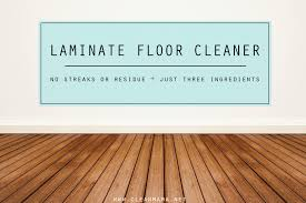 Homemade Kitchen Floor Cleaner Diy Laminate Floor Cleaner Clean Mama