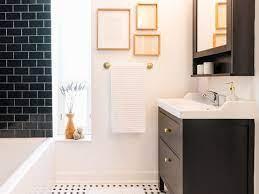 bathroom renovation costs