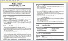Good Resume Layout Extraordinary Good Resume Layout Astonishing A Good Resume Templates Acting