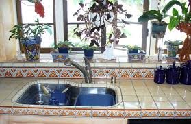 Mexican Tile Kitchen Top 10 Mexican Tile Designs For 2017 Ward Log Homes