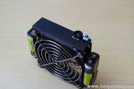 portable fume extractor fan