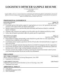 shipping sales executive resume with supply chain executive resume format  cipanewsletter supply chain executive resume format