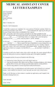 Best Ideas Of Health Care Cover Letter Examples Fancy Medical Resume
