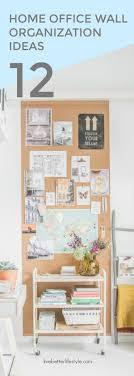 home office organization ideas. Organizing Ideas For Home Office. Brilliant Office Wall Organization