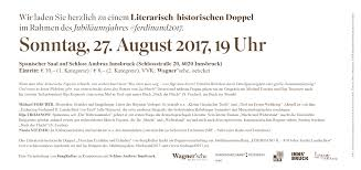 Schloss Ambras Innsbruck Zwischen Erz Hlen Und Erfinden