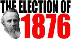 election of 1876 the election of 1876 explained youtube
