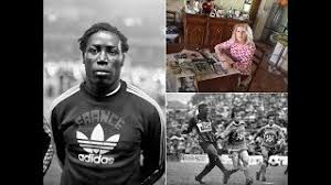 Adams was in a coma for 39 years following a doctors mistake during routine surgery. Jean Pierre Adams The Footballer Who Has Been In Coma For 3 Decades Youtube