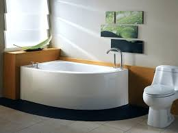kohler corner tub stylish tubs air