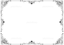 黒硬い枠 イラスト素材 1337233 フォトライブラリー Photolibrary