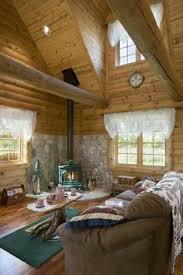 13 Best Cabin Fever images in 2012   Log Home, Log cabin homes, Log ...