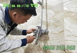 Sửa chữa điện nước tại nhà Hà Nội Thợ giỏi | Giá rẻ |Nhanh chóng uy tín