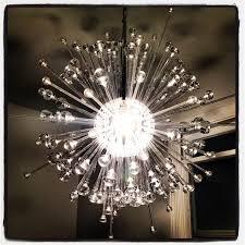 lighting in ikea. kids lighting ideas transform the ikea stockholm lamp into a sputnikstyle chandelier ikea hackers in t
