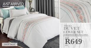 bed linen sets south africa