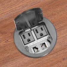 desk power outlet. Built-in Desk Outlets Power Outlet I
