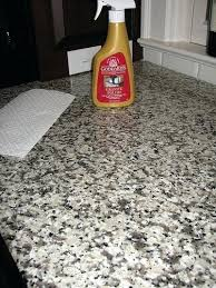 granite polish and cleaner how do you seal countertops cleaning polishing stainless steel signature