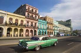 Vrijgezel en op vakantie? Dan is Cuba ...