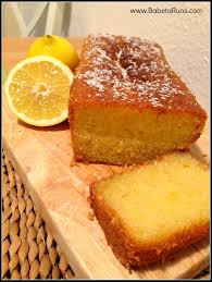 Super Moist Lemon Drizzle Cake With A Little Coconut Twist Babeta