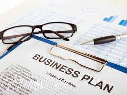 How To Write A Business Plan For A New Startup Company