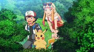 Pokémon the Movie: The Power of Us—Official Clip 2 [Video] | Pokemon movies,  Pokemon eevee, Pokemon
