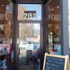 Second City Quilt - 11 Photos & 23 Reviews - Fabric Stores - 2153 ... & Photo of Second City Quilt - Chicago, IL, United States Adamdwight.com