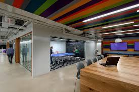 award winning office design. DBI\u0027s GetWellNetwork Award Winning Office Design