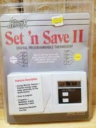 thermostat hunter product image for hunter energy monitor ii Hunter Programmable Thermostat Manuals 42345 thermostat hunter product image for hunter energy monitor ii digital thermostat programmable itemdb hunter thermostat 44860