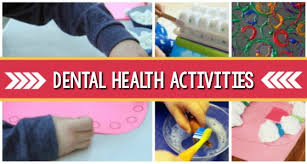 Activities for a <b>Dental</b> Health <b>Theme</b> in Preschool - Pre-K Pages