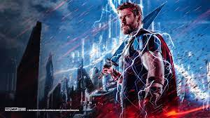 Thor: Ragnarok HD Wallpapers ...