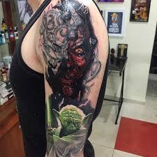 перекрытие тату высококачественное перекрытие старой татуировки в