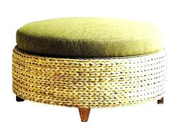 seagrass round coffee table round coffee table round coffee table view 8 of coffee table trunk