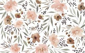 Floral Mac Wallpapers - Top Free Floral ...