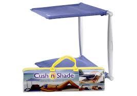 lounge chair shade design ideas