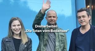 Bislang gab es fünf staffeln. Orf Dreharbeiten Fur Die Toten Vom Bodensee Facebook