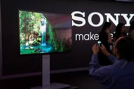 sony tv 4k oled. sony oled tv; 56 inches makes it bigger than lg and samsung models, plus tv 4k oled