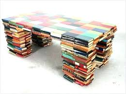 coffee table made from books coffee table made of books awesome coffee table made books coffee