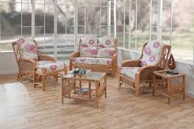 Modern Conservatory Furniture Delectable Furniture Small Table Cane Chair Side Glass Table Glass Bowl Cane