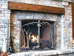 arched glass fireplace doors u2212 acidproof pleasant hearth alpine small glass fireplace doors pleasant hearth alpine