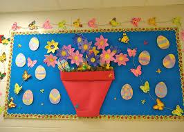 fantastic bulletin board ideas pre spring for clroom