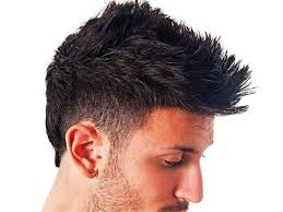 Hair Style For Men With Thick Hair mens hairstyles thick straight hair mens hairstyles and haircuts 5354 by wearticles.com
