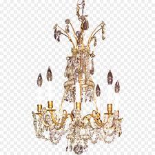 Beleuchtung Kronleuchter Kristall Antik Leuchter Png