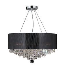 impressive chandelier drum shades and chandelier bulbs and drum chandelier