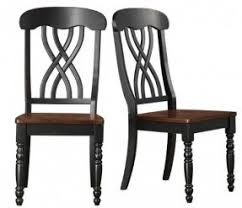chair for sale. dining chairs on sale! - looking for chairs? this country black chair sale w