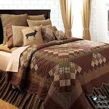 deer twin bedding primitive bedroom country bedding sets king best images on comforters