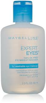 maybelline expert eyes oil free eye makeup remover for washable eye makeup 2 3