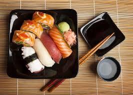 Resultado de imagen de Cocina japonesa