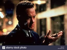 Il miglio verde 1999 Warner film con Tom Hanks Foto stock - Alamy
