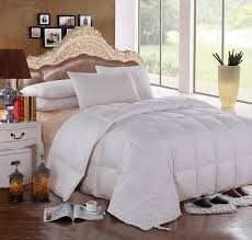 100 cotton comforters with cotton filling. Interesting Comforters 300 Thread Count 100 Cotton Solid White Goose Down Comforter600 Fill  Power All With 100 Comforters Filling