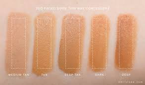 Too Faced Concealer Light Review Too Faced Born This Way Concealer Emilyloke Com